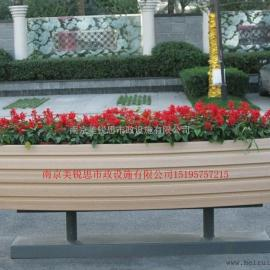 南京PVC花盆|塑木花盆|玻璃钢花盆