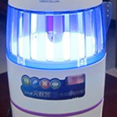 912型新款环保高效型室内灭蚊器
