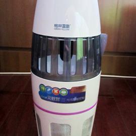 912型高效环保高档室内灭蚊器