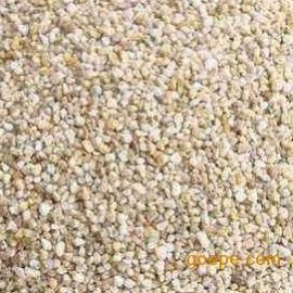 供应保鲜、去污、陶瓷制作用麦饭石滤料