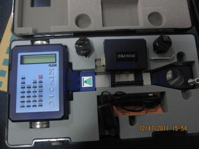 智能求积仪 KP-21C