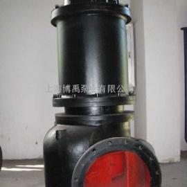 大流量防汛排污泵|防汛排水泵