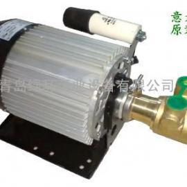 电动空调加油泵