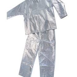 镀铝隔热上衣下装