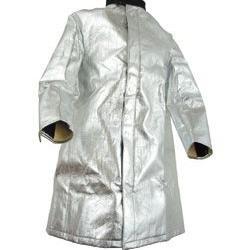 镀铝隔热长风衣
