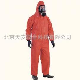 外置气密重型防化服