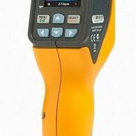 FLUKE VT02可视红外测温仪
