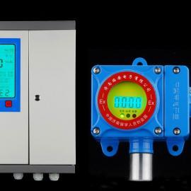 可燃有毒气体检测报警仪|探测仪