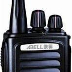 勤务兵TH-308G对讲机,欧标对讲机