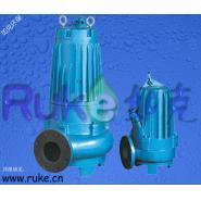 WQ型小功率潜水清污泵价格