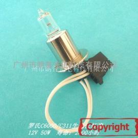 Lp-A-033罗氏C6000、C311生化仪灯泡