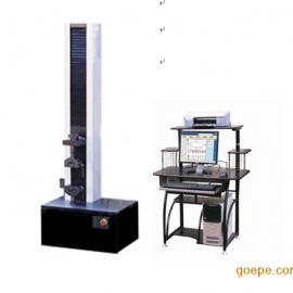 5KN防水卷材拉力试验机报价|防水卷材拉伸强度测试仪厂家