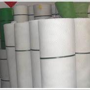 常用 白色塑料平网 养殖塑料平网