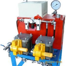 气动试压泵/输油管道专用气动试压泵