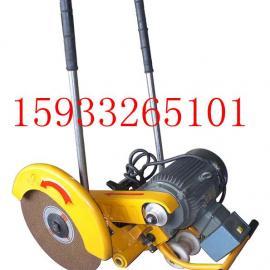 供应DQG-3电动便携锯轨机