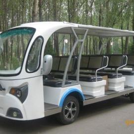 河南新能源电动观光车--绿色环保--迈得四轮电瓶车