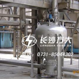 仓式泵(压力罐)称重计量;气力输送仓泵计量称重