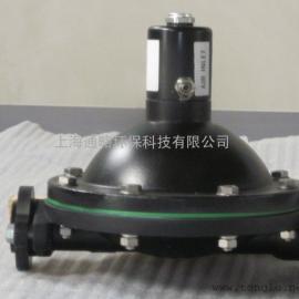 气动隔膜泵缓冲器