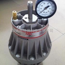 气动泵不锈钢缓冲器