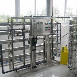 洁明小型JRO型反渗透纯水机设备价格电议