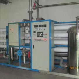 纯净水制水设备价格、反渗透制纯净水设备
