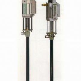 REBS气动润滑泵PDR-G6,林肯气动黄油泵