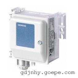 QBM2030-5西门子风压差传感器
