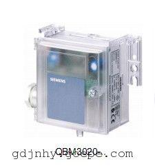 QBM2030西门子压差变送器