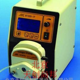 BT300-1F蠕动泵使用