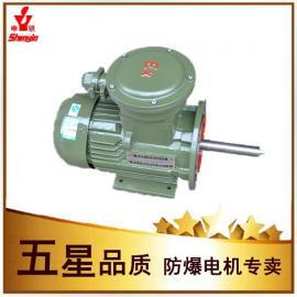 YB2系列防爆电机 YB2-160L-2 18.5KW