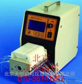 BT100-1L蠕动泵使用说明书