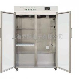 双开门层析冷柜价格|不锈钢层析实验冷柜价格/厂家