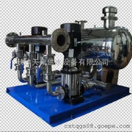 管网叠压型变频无负压变频供水设备