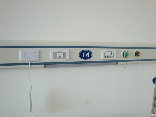 中心供氧工程