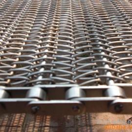 昆山输送网带厂家、苏州输送网带价格、上海不锈钢输送网带规格