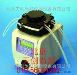 北京生产LEAD-2型蠕动泵