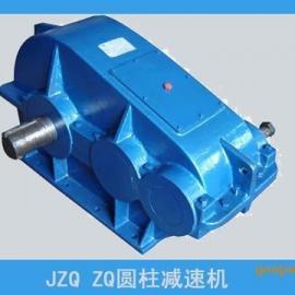 ZQ JZQ ZD ZL圆柱齿轮减速器