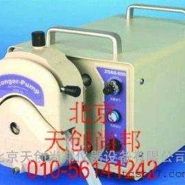 ZG60-600型蠕动泵使用说明书