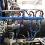 双平壁钢塑复合管设备厂家