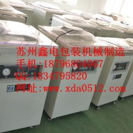 中国食品防腐真空包装机
