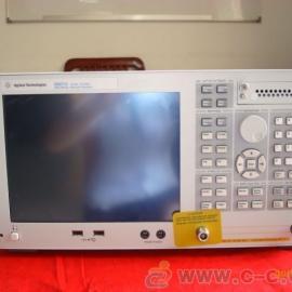 Agilent E5071C 8.5G/20G网络分析仪