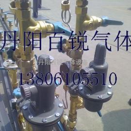 费希尔燃气减压器