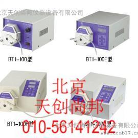 BT单通道恒流泵生产厂家