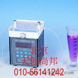 DHL-A电脑数显恒流泵价格