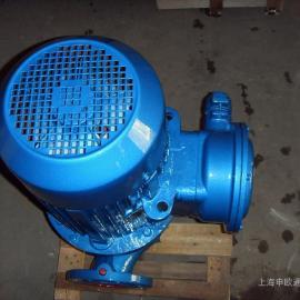 YG80-200防爆型管道�x心泵