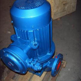 YG80-200防爆型管道离心泵