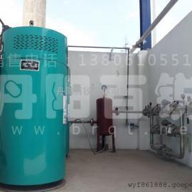 工业燃气汽化器