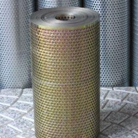 昆山镀锌圆孔网厂家 优质不锈钢圆孔网 微孔网板【现货供应】
