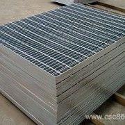 昆山钢格板 昆山镀锌钢格板 昆山扁钢网格板