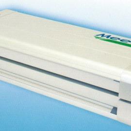 大幅面印刷涂布化纤布静电除尘机英国Meech